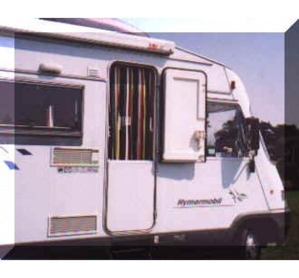 Caravan Rv Blind In Traditional Multi Caravan Rv Blinds