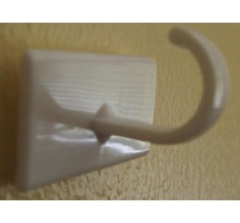 CH51 Hooks - Ideal for Slat Type Blinds